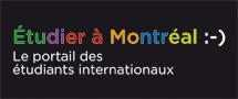 Étudier à Montréal : portail des étudiants internationaux